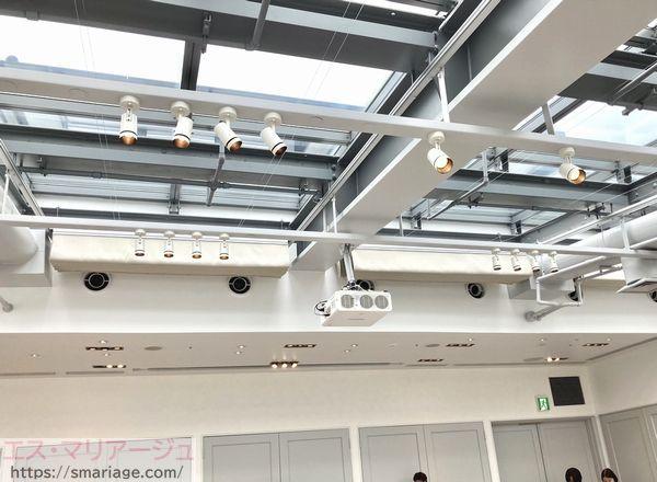 天井ライト