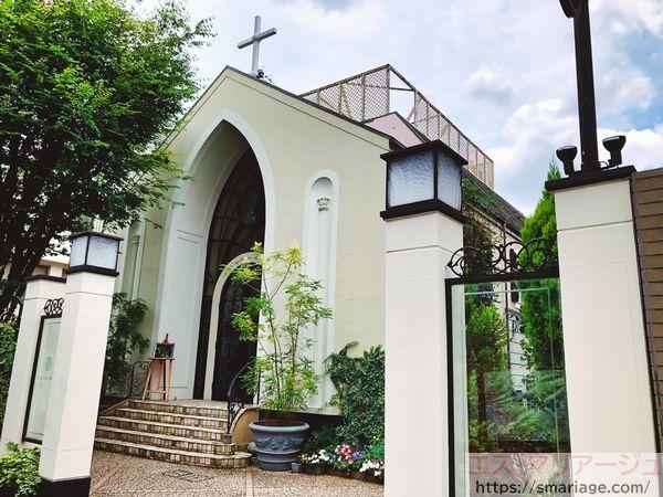 教会・外観