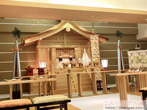 神殿・祭壇